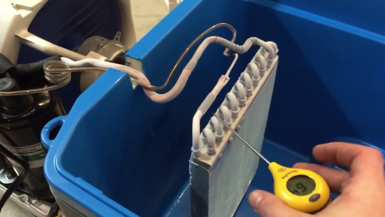 20 Of The Best Ideas For Diy Glycol Chiller Best
