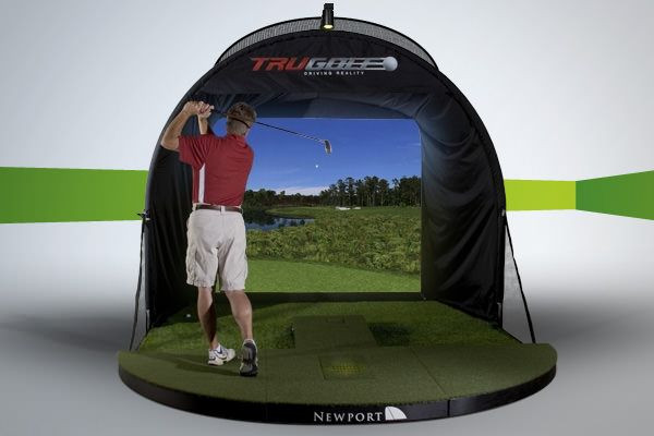 Best ideas about DIY Golf Simulator . Save or Pin 1000 ideas about Golf Simulators on Pinterest Now.