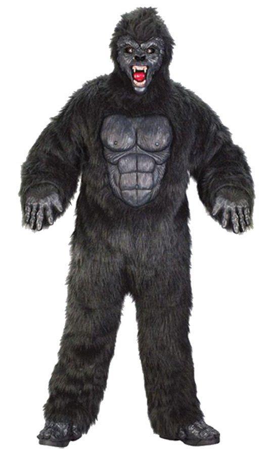 Best ideas about DIY Gorilla Costume . Save or Pin Best 25 Gorilla suit ideas on Pinterest Now.