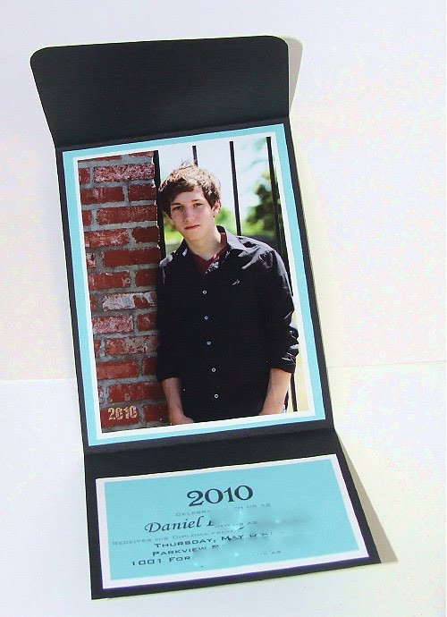 Best ideas about DIY Graduation Announcements . Save or Pin Pursuit of Craftyness Do It Yourself Graduation Cards Now.