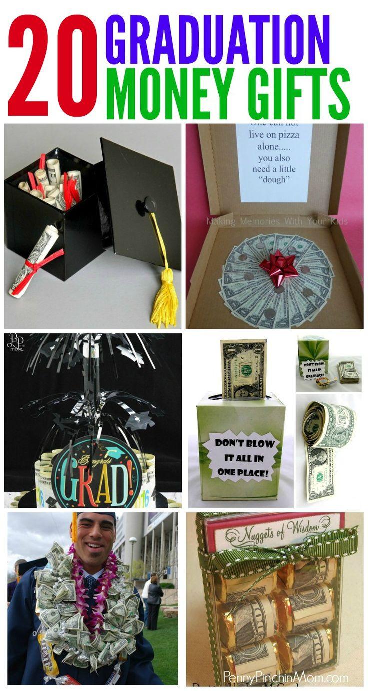 Best ideas about Diy Graduation Gift Ideas . Save or Pin Best 25 Graduation t baskets ideas on Pinterest Now.