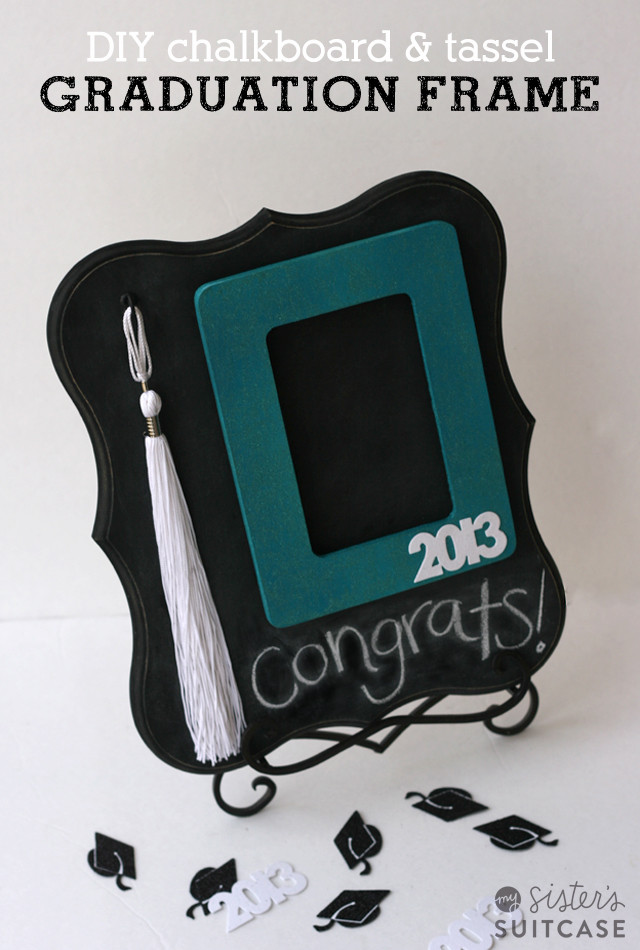 Best ideas about Diy Graduation Gift Ideas . Save or Pin 25 Graduation t Ideas Now.
