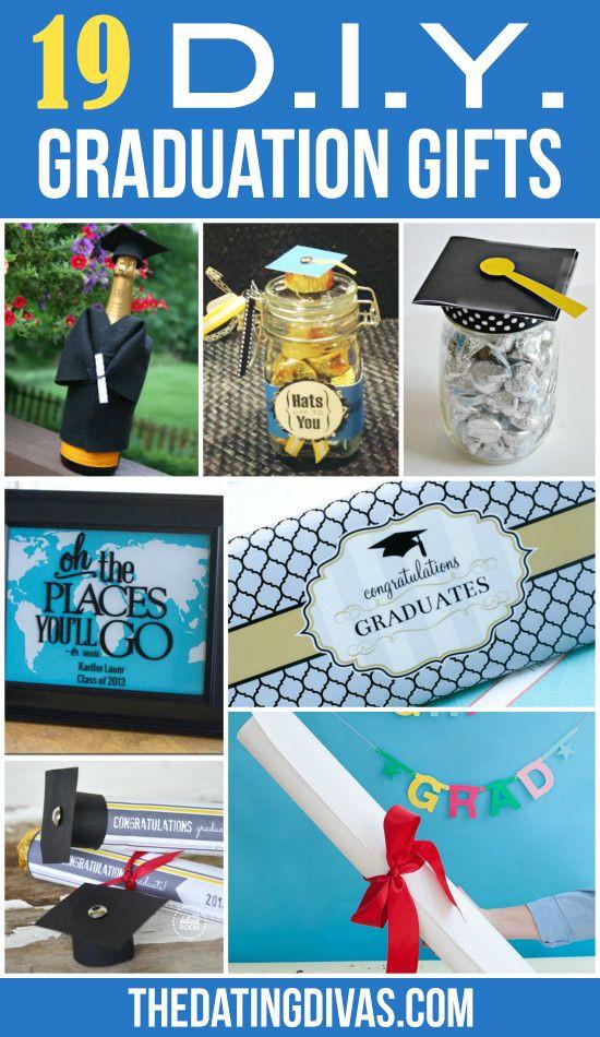Best ideas about Diy Graduation Gift Ideas . Save or Pin Best 25 Diy graduation ts ideas on Pinterest Now.