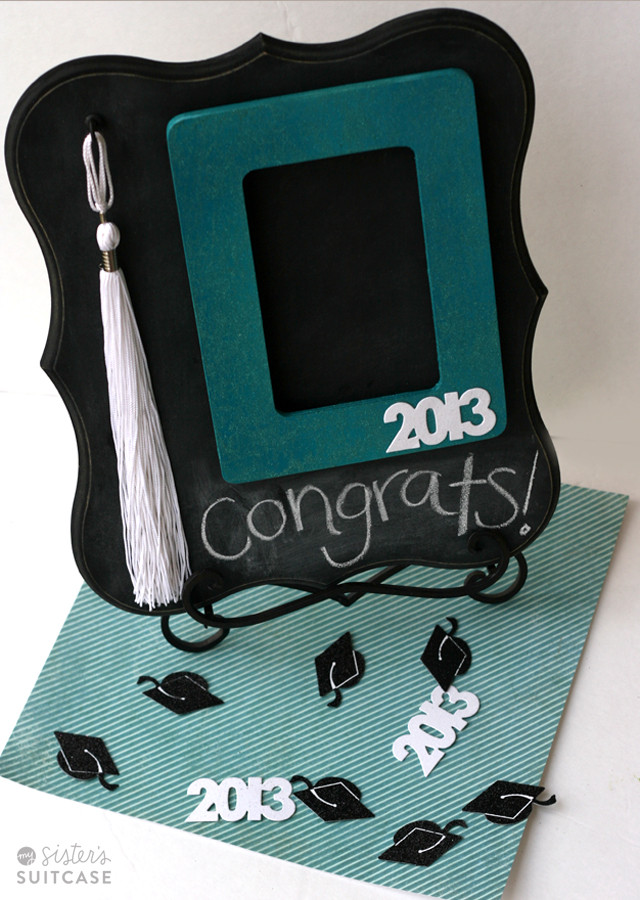 Best ideas about Diy Graduation Gift Ideas . Save or Pin 25 Best DIY Graduation Gifts Oh My Creative Now.