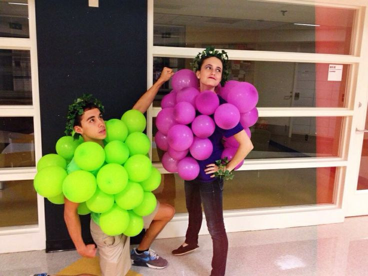 Best ideas about DIY Grapes Costume . Save or Pin DIY Grapes Halloween Costume Arts and Crafts Now.