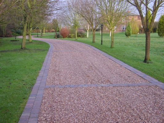 Best ideas about DIY Gravel Driveway . Save or Pin How To Build a Gravel Driveway Now.