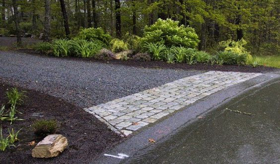 Best ideas about DIY Gravel Driveway . Save or Pin Gravel driveway Search and Image search on Pinterest Now.