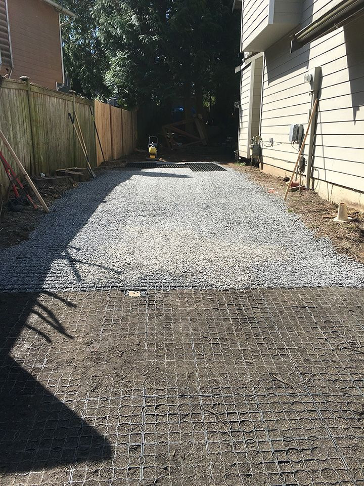 Best ideas about DIY Gravel Driveway . Save or Pin 18 best Road and Parking Development images on Pinterest Now.