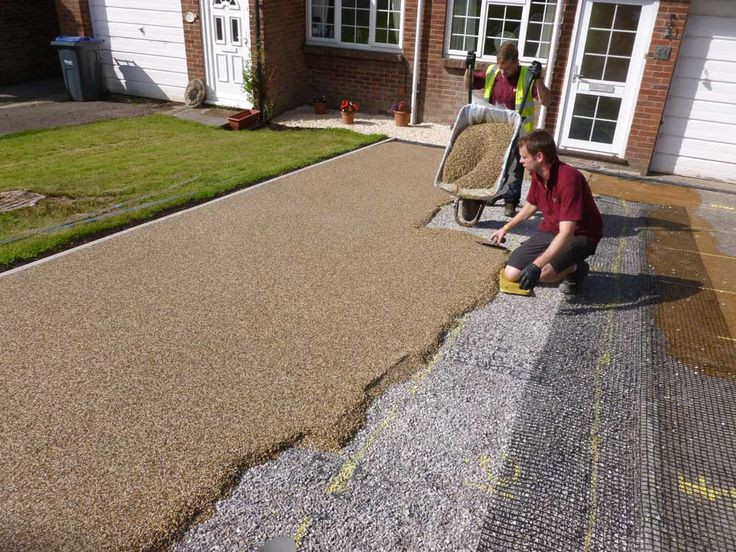Best ideas about DIY Gravel Driveway . Save or Pin 25 best ideas about Permeable Driveway on Pinterest Now.