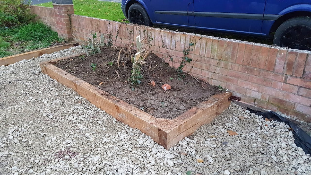 Best ideas about DIY Gravel Driveway . Save or Pin DIY Gravel Driveway Part 2 The Carpenter s Daughter Now.
