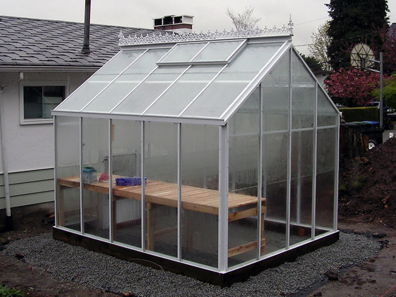 Best ideas about DIY Greenhouse Kits . Save or Pin Portable Greenhouse Diy Kit Now.
