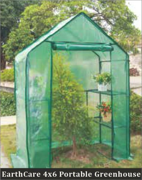 Best ideas about DIY Greenhouse Kits . Save or Pin Outdoor Portable DIY Walk In 4x6 Greenhouse Kit Backyard Now.