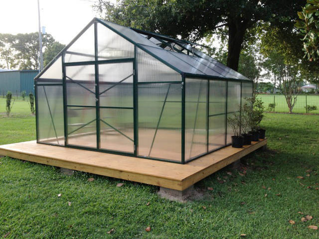 Best ideas about DIY Greenhouse Kits . Save or Pin 4 Season DIY Greenhouse Kits Now.