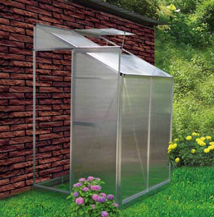 Best ideas about DIY Greenhouse Kits . Save or Pin 17 Best ideas about Lean To Greenhouse Kits on Pinterest Now.