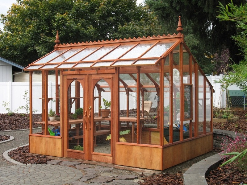 Best ideas about DIY Greenhouse Kits . Save or Pin Greenhouse SHE Shed 22 Awesome DIY Kit Ideas Now.