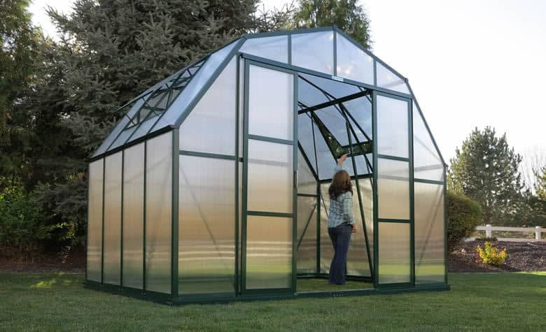 Best ideas about DIY Greenhouse Kits . Save or Pin Greenhouse Kits Mini Small DIY Greenhouses Now.