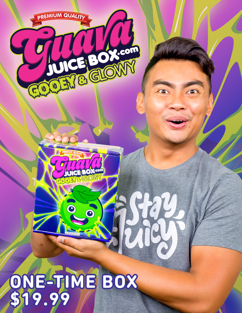 Best ideas about DIY Guava Juice Box . Save or Pin Guava Juice Gooey & Glowy Box e Time – Studio71 Now.