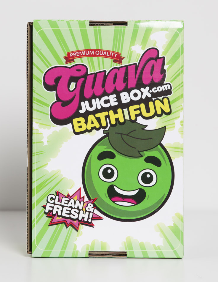 Best ideas about DIY Guava Juice Box . Save or Pin Guava Juice Box Bath Fun e Time – Studio71 Now.