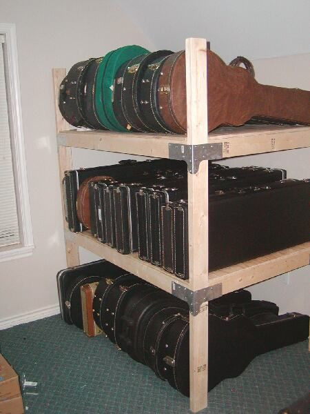 Best ideas about DIY Guitar Case . Save or Pin 17 Best ideas about Guitar Storage on Pinterest Now.