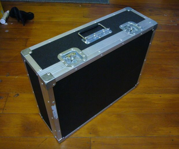 Best ideas about DIY Guitar Case . Save or Pin Build a Flightcase Pedal Board Guitar Head Now.