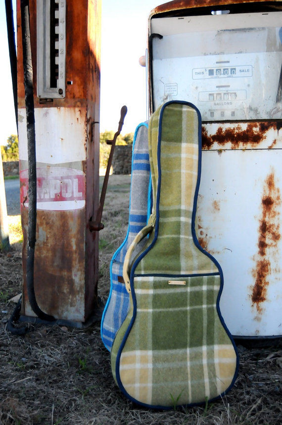Best ideas about DIY Guitar Case . Save or Pin DIY Cozy Guitar Cases guitar cases Now.