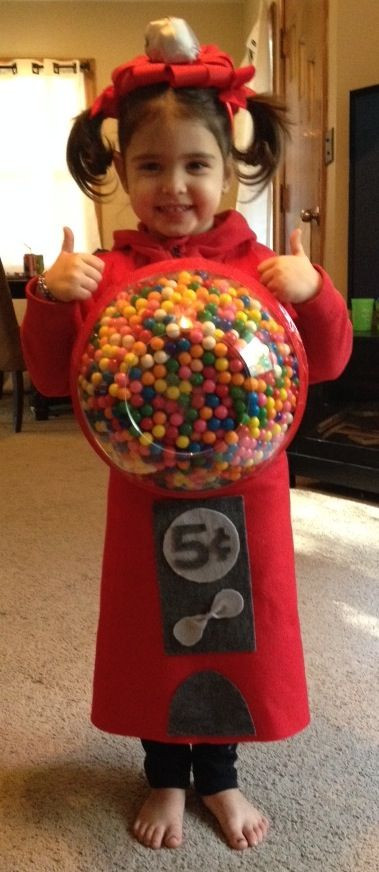 Best ideas about DIY Gumball Costume . Save or Pin Gumball Halloween costumes and Halloween on Pinterest Now.
