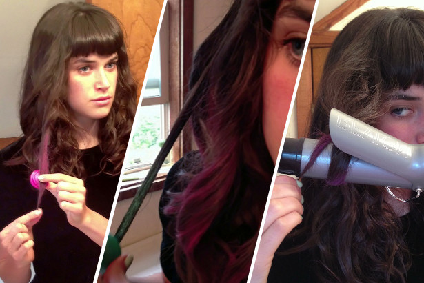 Best ideas about DIY Hair Chalking . Save or Pin DIY How to Use Hair Chalk theFashionSpot Now.