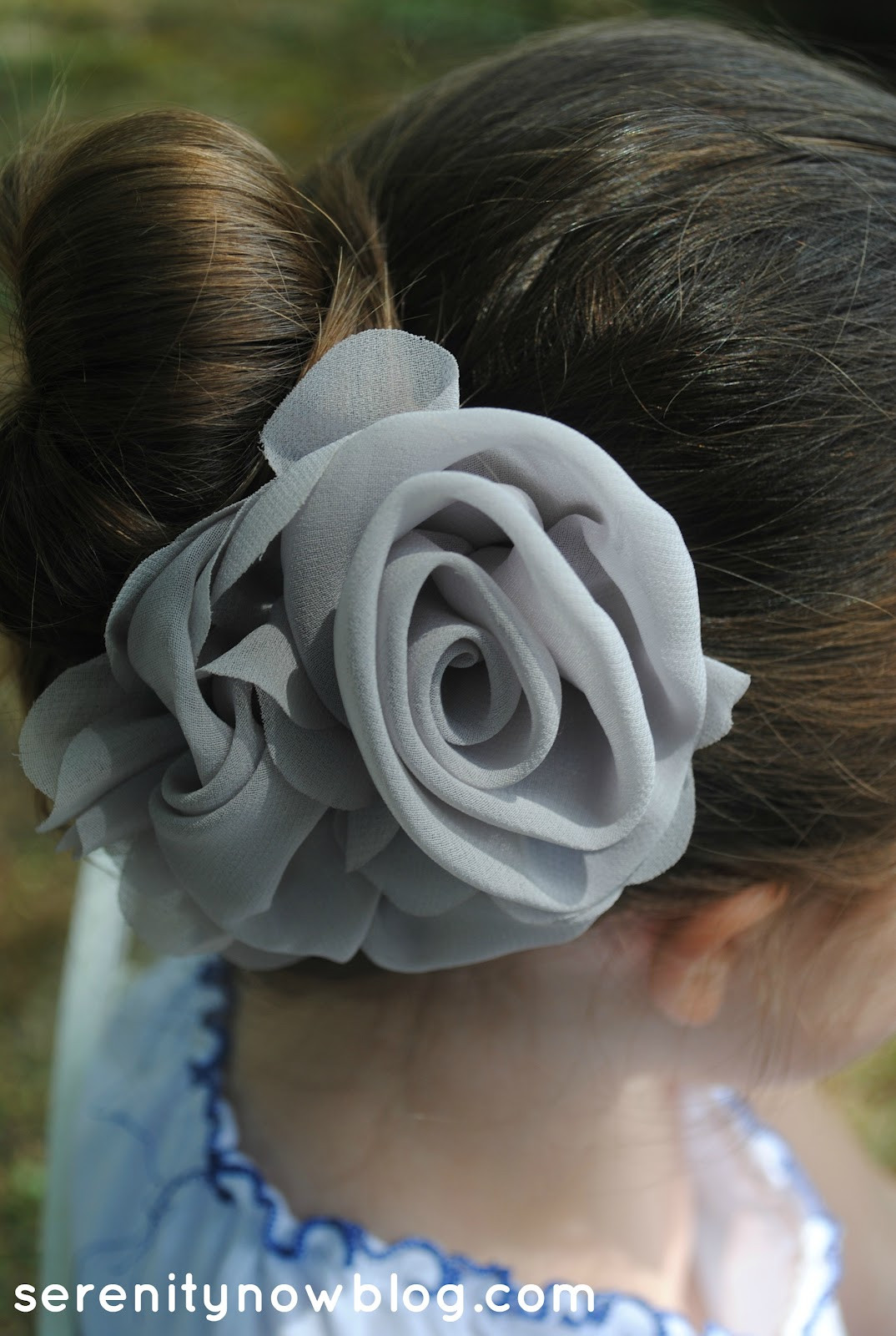 Best ideas about DIY Hair Clips . Save or Pin 25 DIY Hair Accessories to Make Now Now.