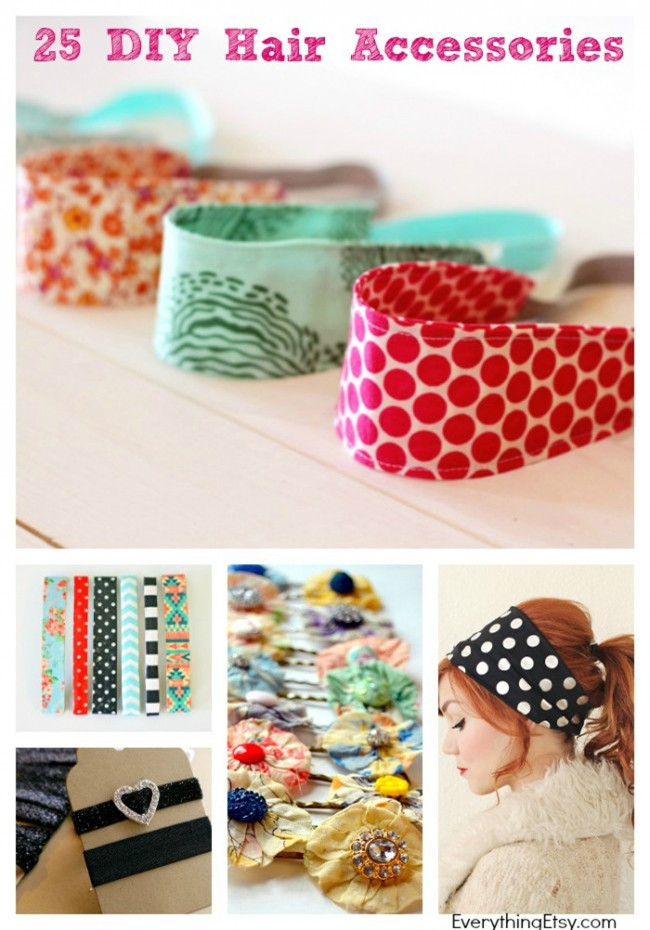 Best ideas about DIY Hair Clips . Save or Pin 12 Summer Dress Sewing Patterns EverythingEtsy Now.