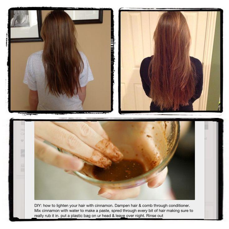 Best ideas about DIY Hair Lightening . Save or Pin Best 25 Lighten hair naturally ideas on Pinterest Now.