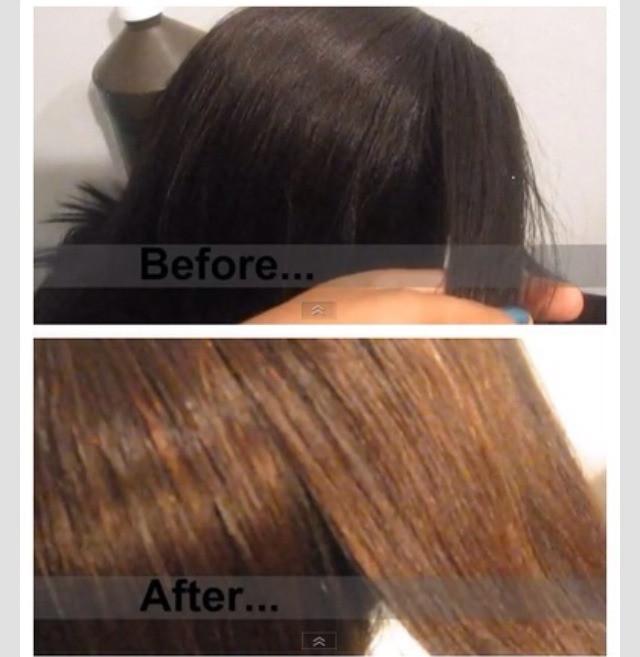 Best ideas about DIY Hair Lightening . Save or Pin DIY Hair Lightening 💞 Now.