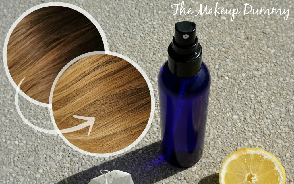 Best ideas about DIY Hair Lightening . Save or Pin DIY Hair Lightening Spray inspired by JF Go Blonder The Now.