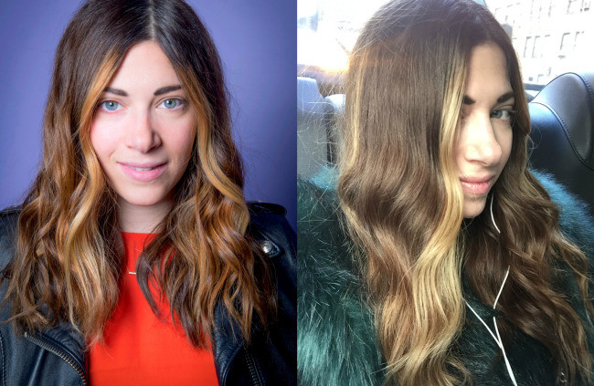Best ideas about DIY Hair Toner With Food Coloring . Save or Pin How to Get Rid of Brassy Hair with Food Coloring Now.