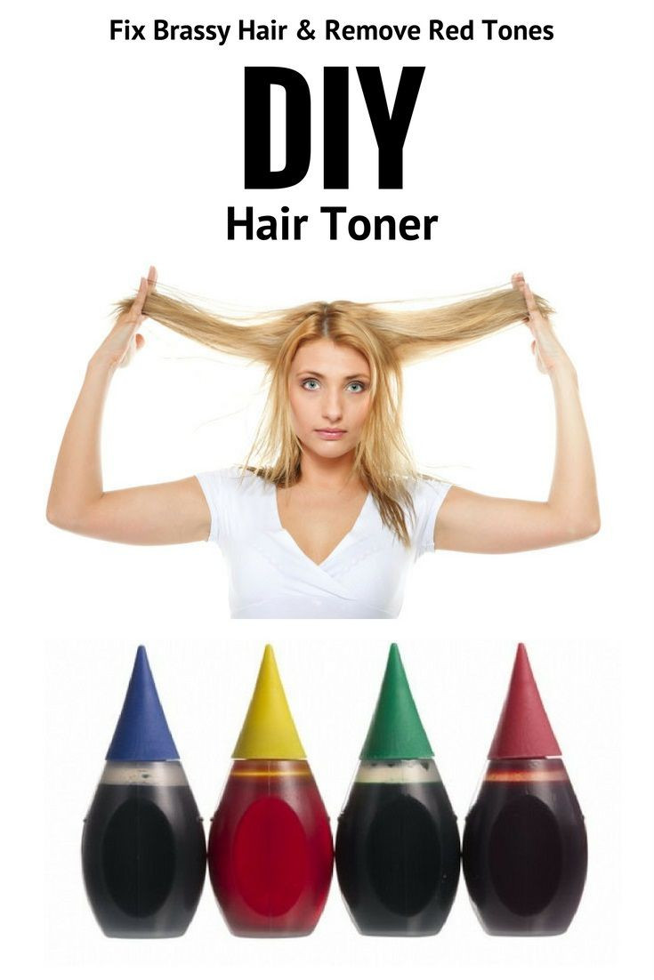 Best ideas about DIY Hair Toner With Food Coloring . Save or Pin DIY Hair Toner Fix Brassy Hair with Food Coloring Now.