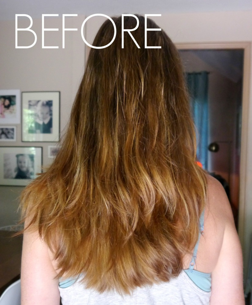 Best ideas about DIY Hair Toner With Food Coloring . Save or Pin DIY Hair Brightening Toner Jenni Raincloud Now.