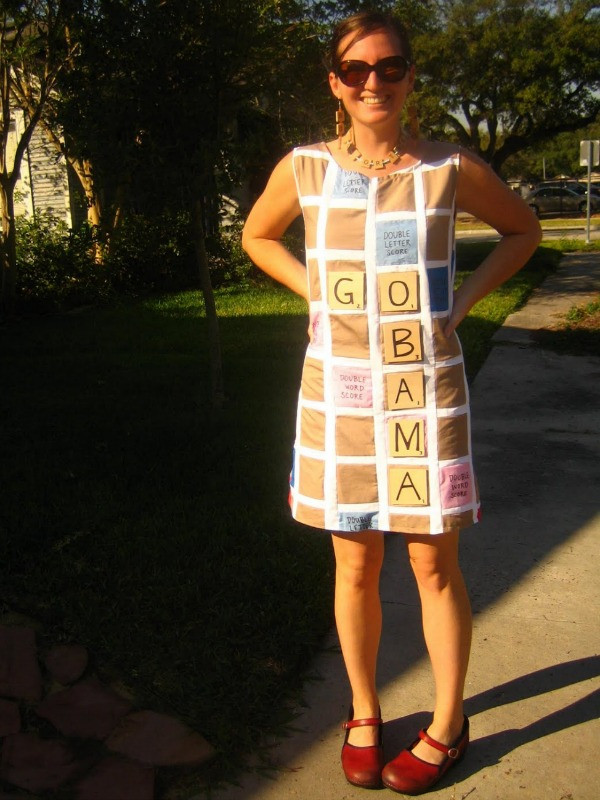 Best ideas about DIY Halloween Adult Costumes . Save or Pin Homemade Halloween Costumes C R A F T Now.