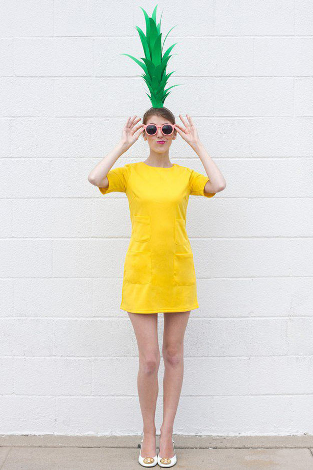 Best ideas about DIY Halloween Adult Costumes . Save or Pin 13 Clever DIY Halloween Costumes for Adults DIY Ready Now.