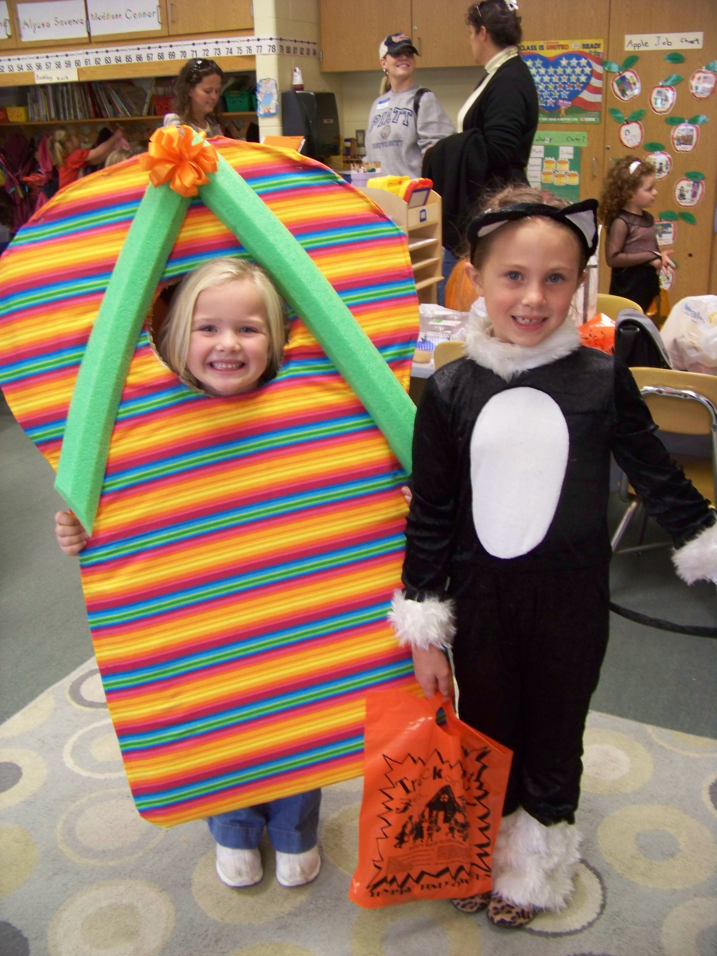 Best ideas about DIY Halloween Adult Costumes . Save or Pin Flip flop costume homemade costumes C R A F T Now.
