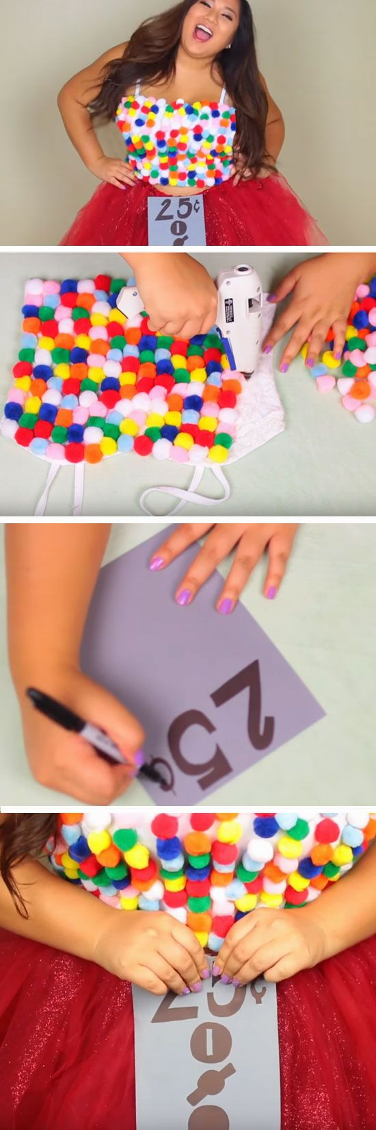 Best ideas about DIY Halloween Costumes Girls . Save or Pin Best 25 Diy halloween costumes ideas on Pinterest Now.