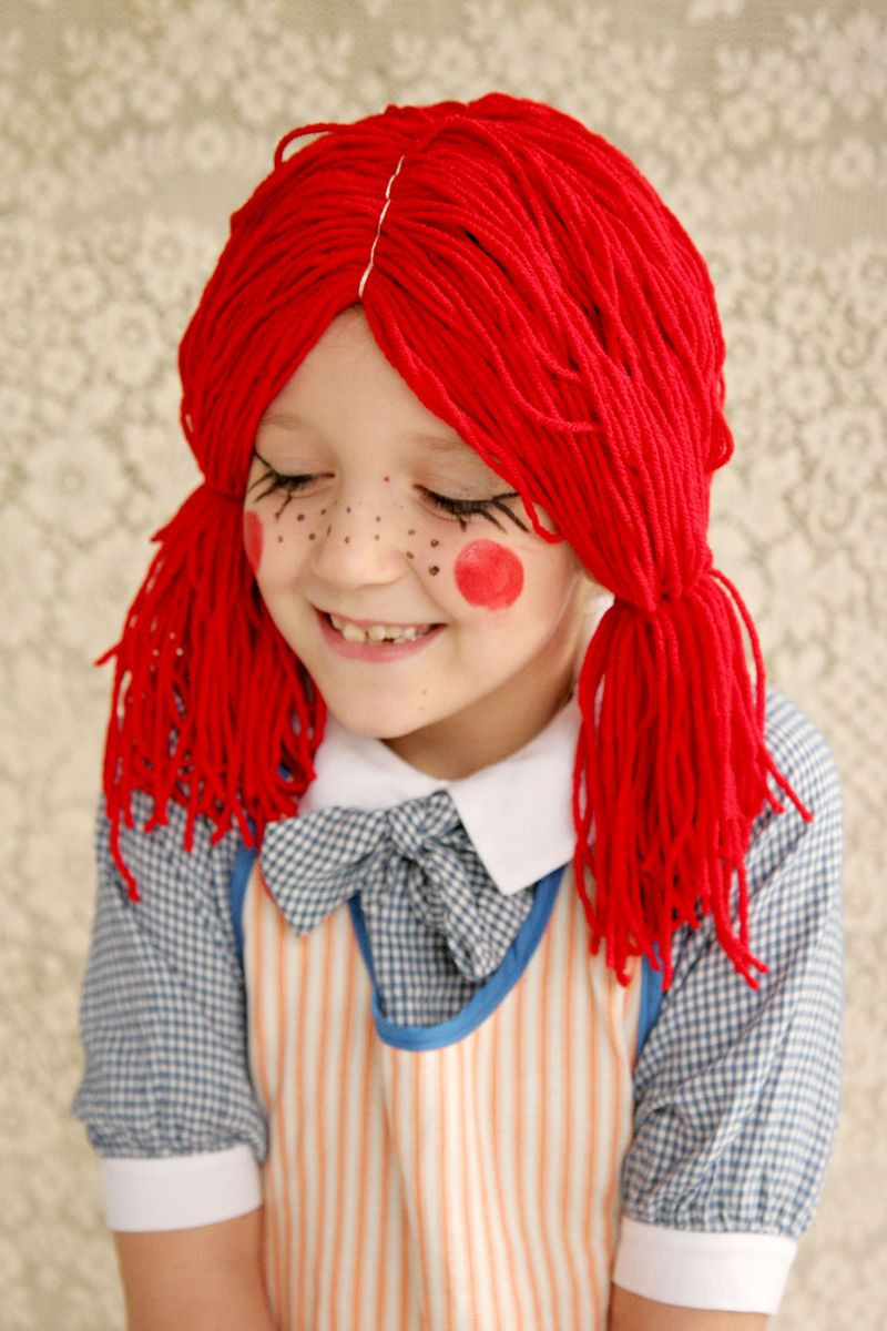 Best ideas about DIY Halloween Costumes Girls . Save or Pin 22 Cool DIY Girls Halloween Costumes For Any Taste Now.