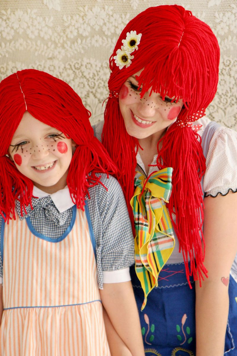 Best ideas about DIY Halloween Costumes Girls . Save or Pin 25 creative DIY costumes for girls Now.