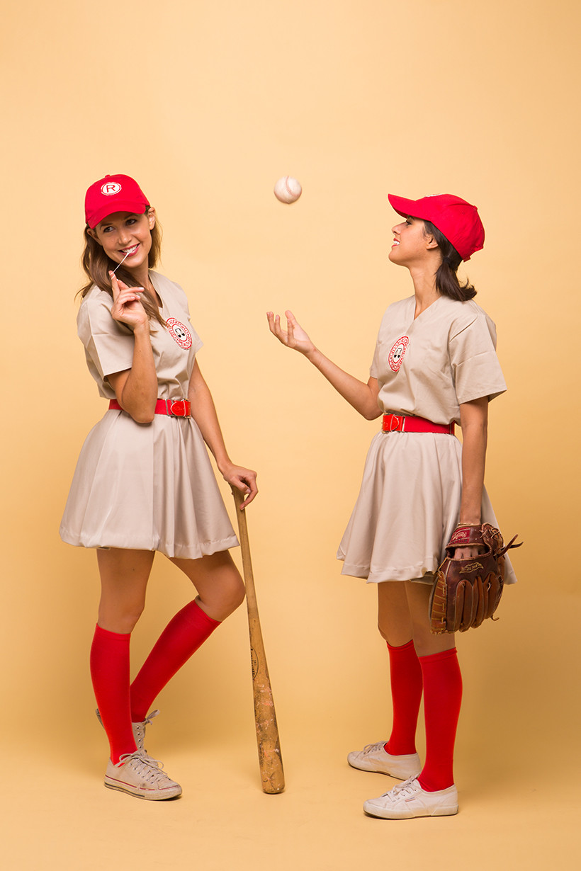 Best ideas about DIY Halloween Costumes Girls . Save or Pin The 15 Best DIY Halloween Costumes for Adults Now.