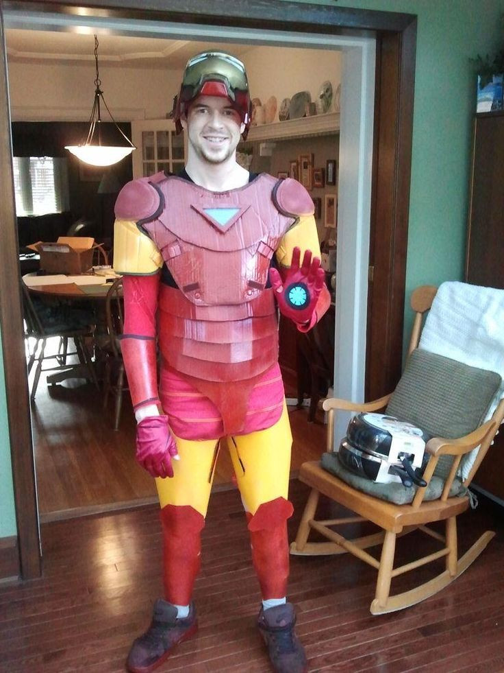 Best ideas about DIY Halloween Costumes Male . Save or Pin 10 best Diy Spidey Suit images on Pinterest Now.