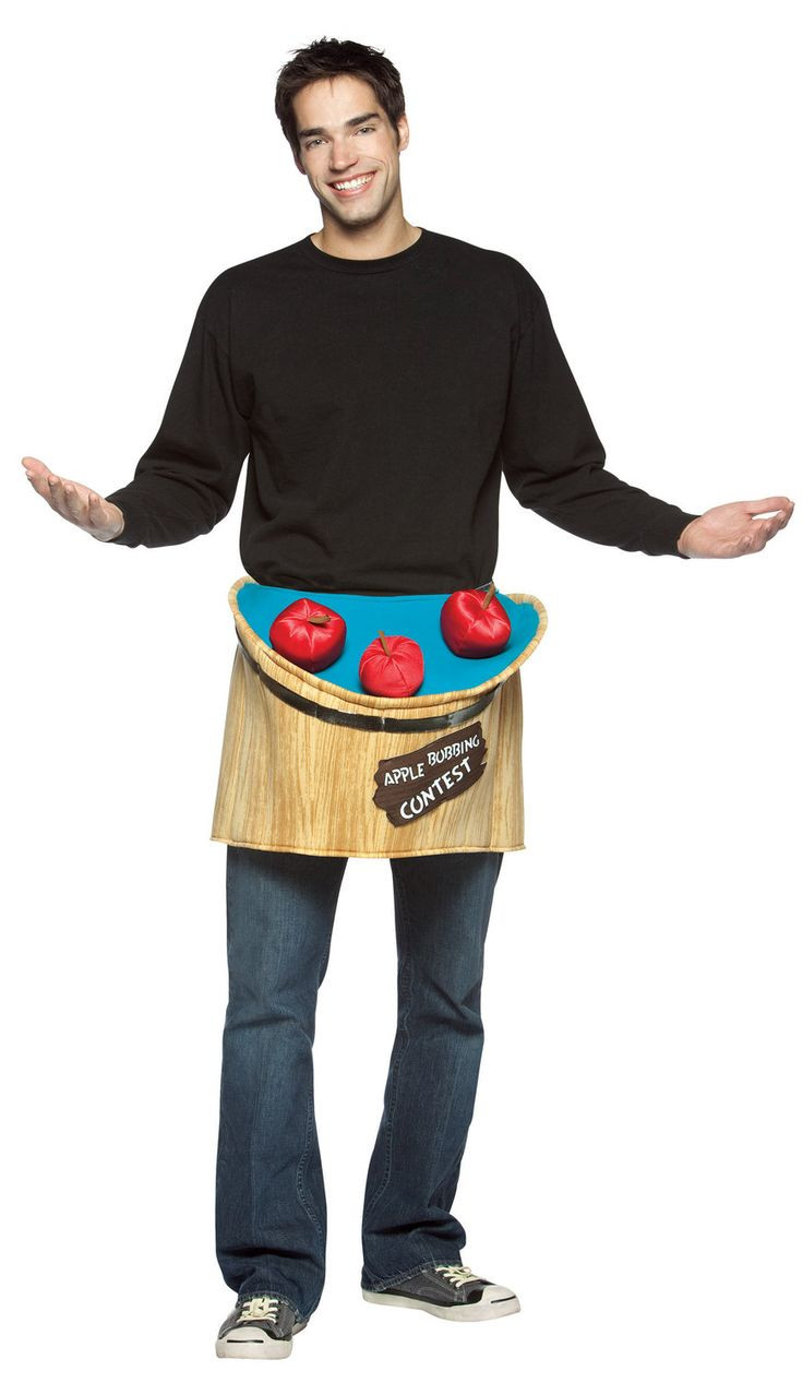 Best ideas about DIY Halloween Costumes Male . Save or Pin Best 25 Funny mens halloween costumes ideas on Pinterest Now.