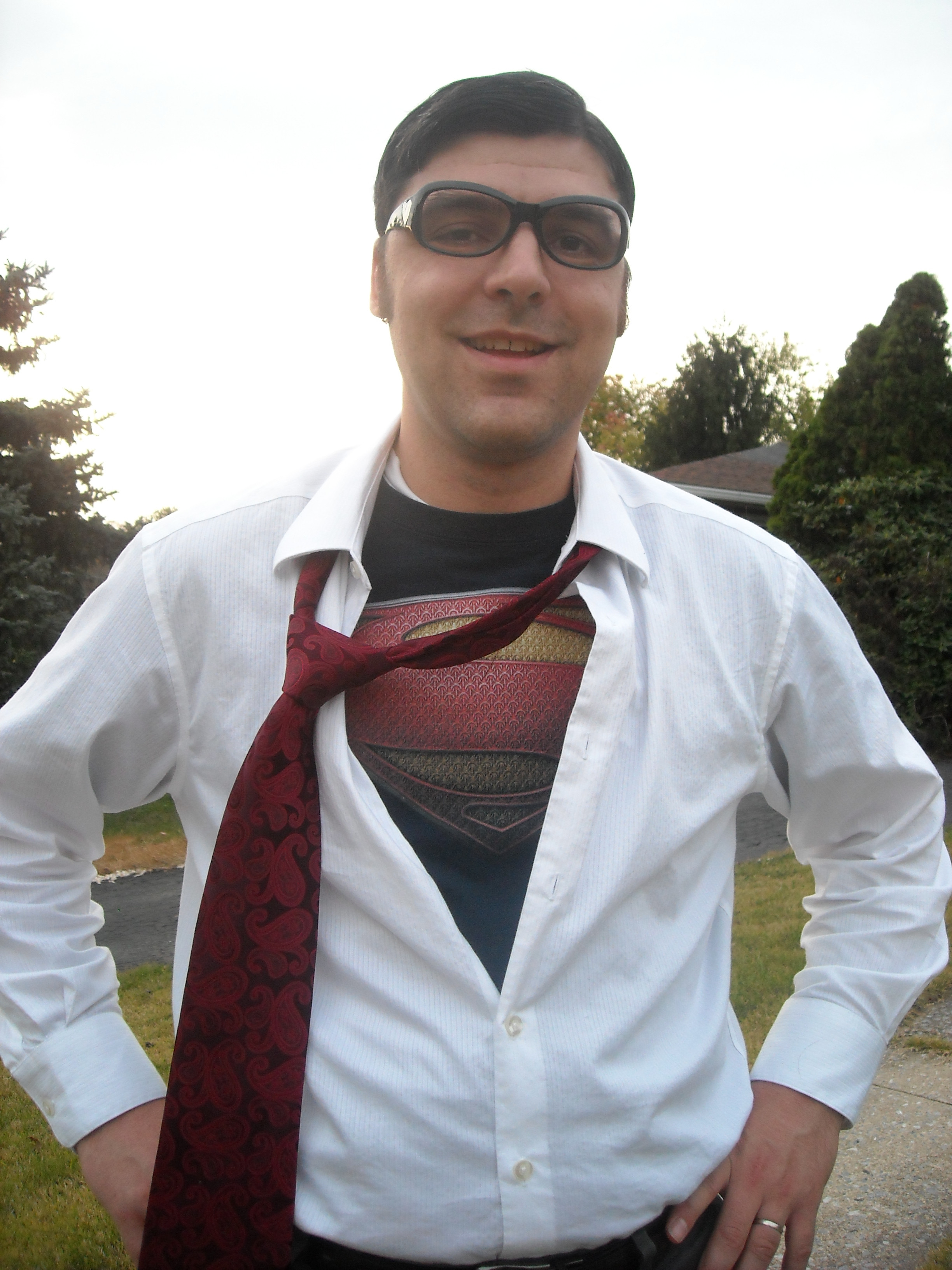 Best ideas about DIY Halloween Costumes Male . Save or Pin DIY Easy Halloween Costume Ideas for Men Mommysavers Now.