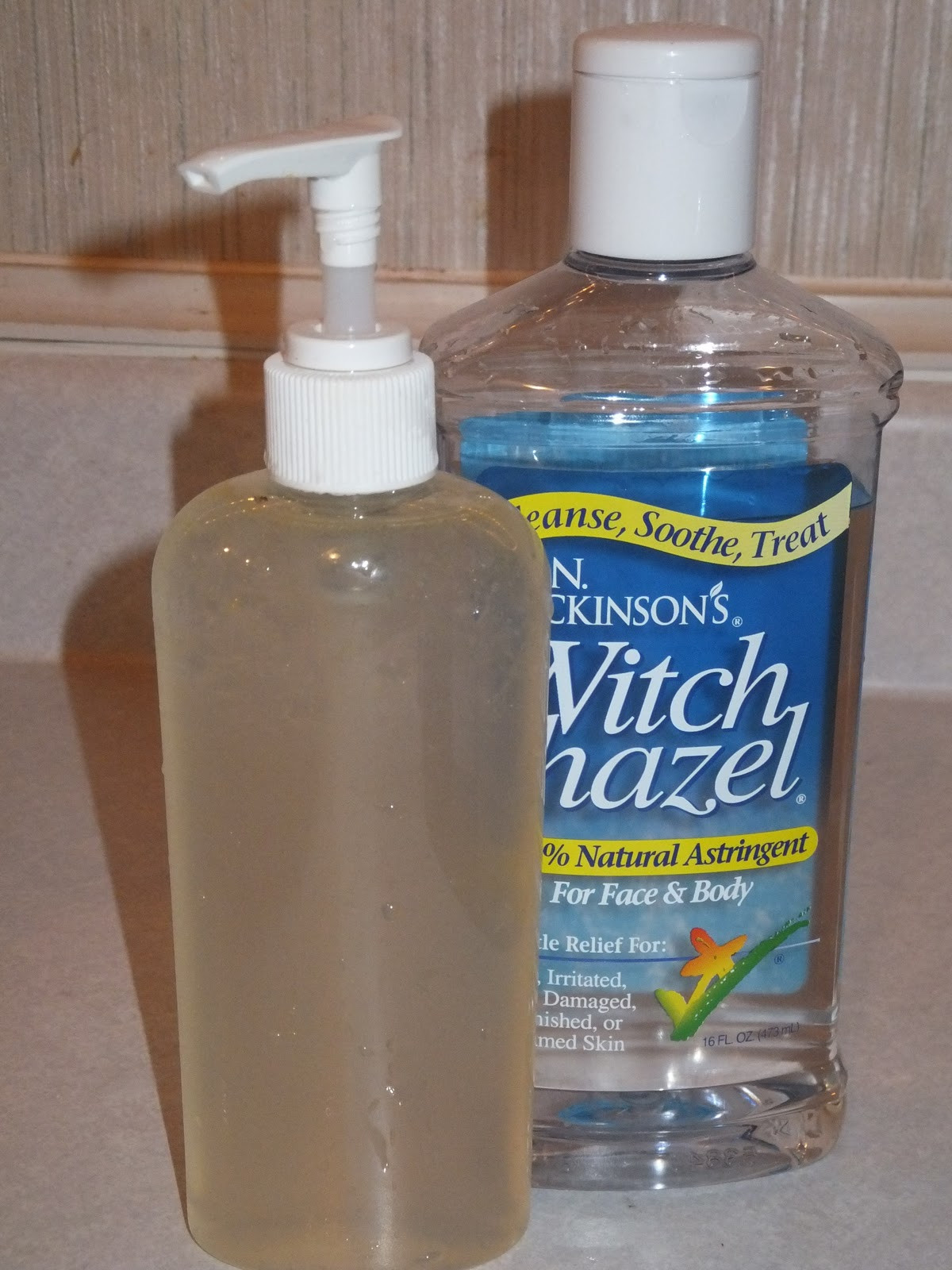 Best ideas about DIY Hand Sanitizer . Save or Pin Our Simple Farm Homemade Hand Sanitizer Now.