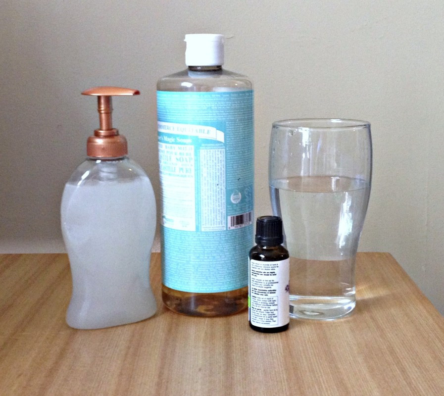 Best ideas about DIY Hand Soap . Save or Pin How to Make Your Own Natural Liquid Hand Soap e Green Now.