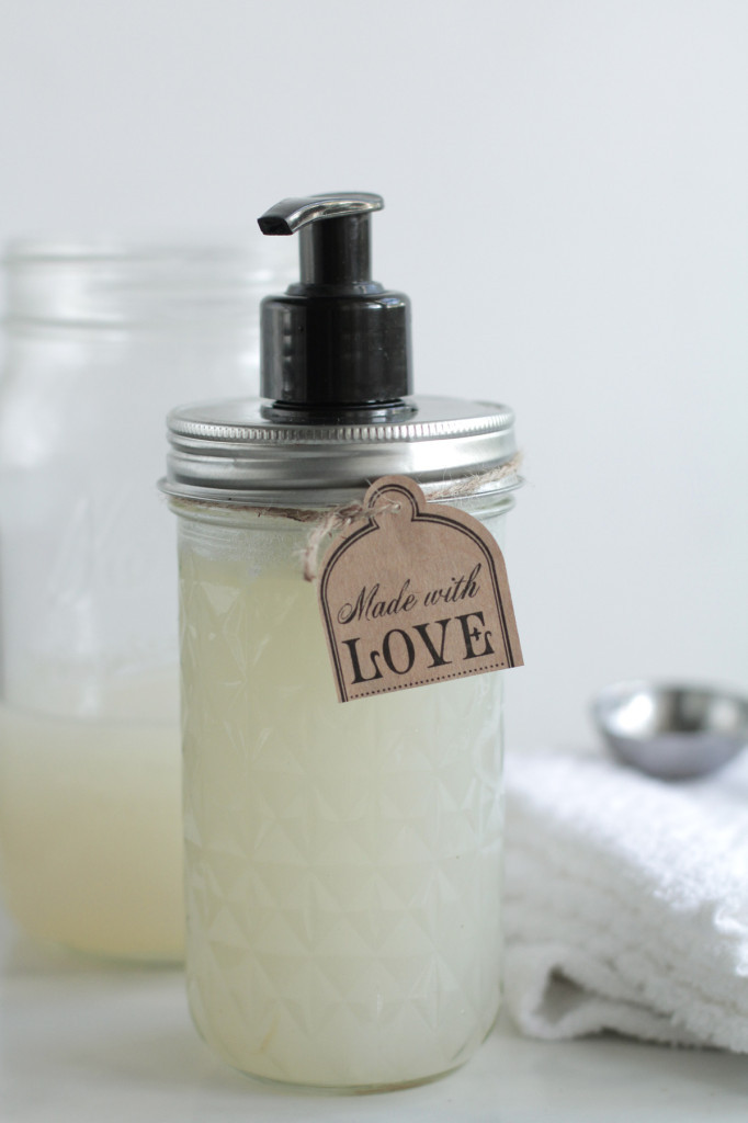 Best ideas about DIY Hand Soap . Save or Pin DIY Homemade Liquid Hand Soap Live Simply Now.