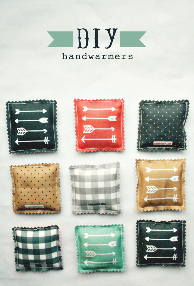 Best ideas about DIY Hand Warmers . Save or Pin a little cozy goes a long way and a hand warmer DIY Now.