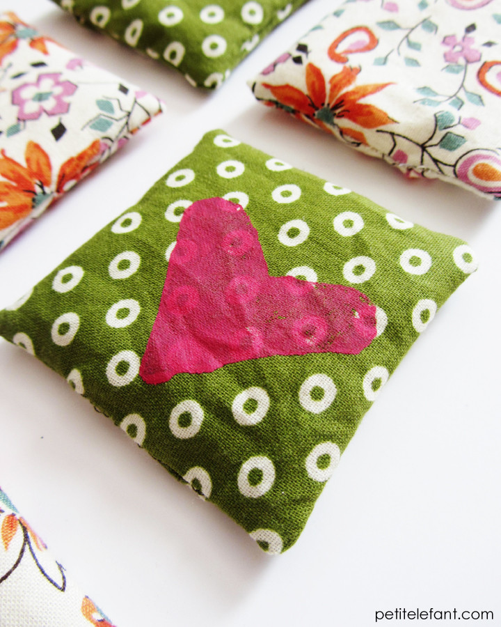 Best ideas about DIY Hand Warmers . Save or Pin DIY hand warmers Valentine heart Now.